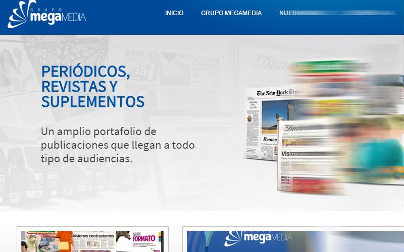 Grupo Megamedia